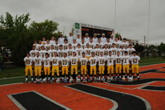 2010 Shrine Bowl Players